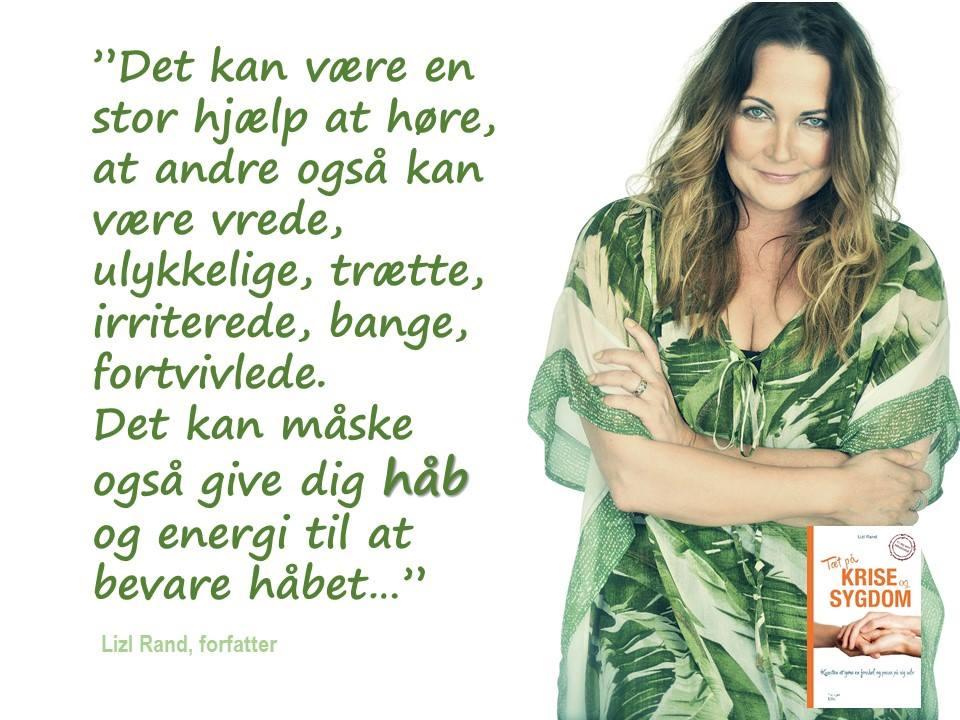 PÅRØRENDE GRUPPE med psykoterapeut Lizl Rand @ Per Hillo Galleri, Valby Spinderiet
