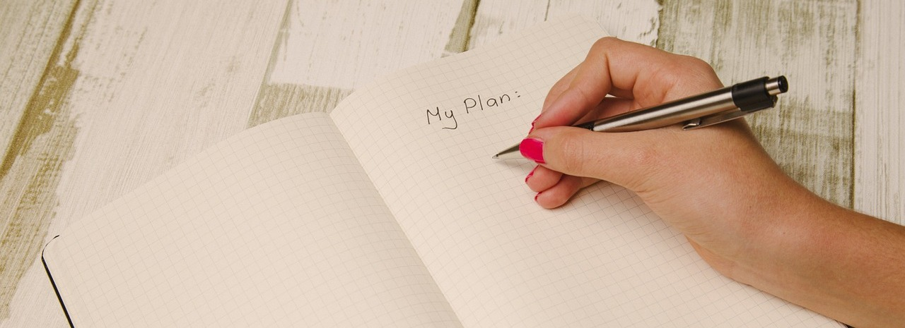 Event planning mistakes: No backup plan