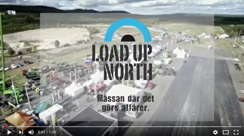 YouTube Load Up North