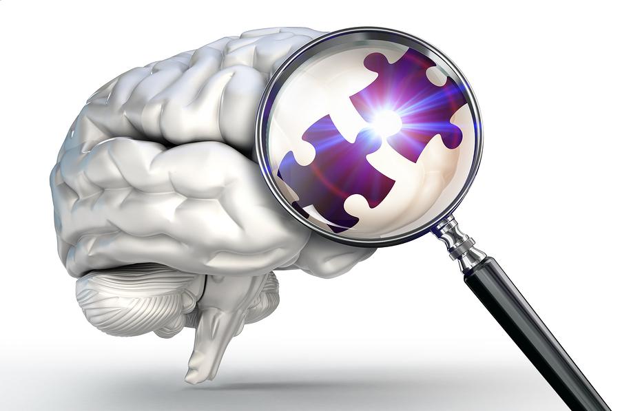 QuickScan met EEG