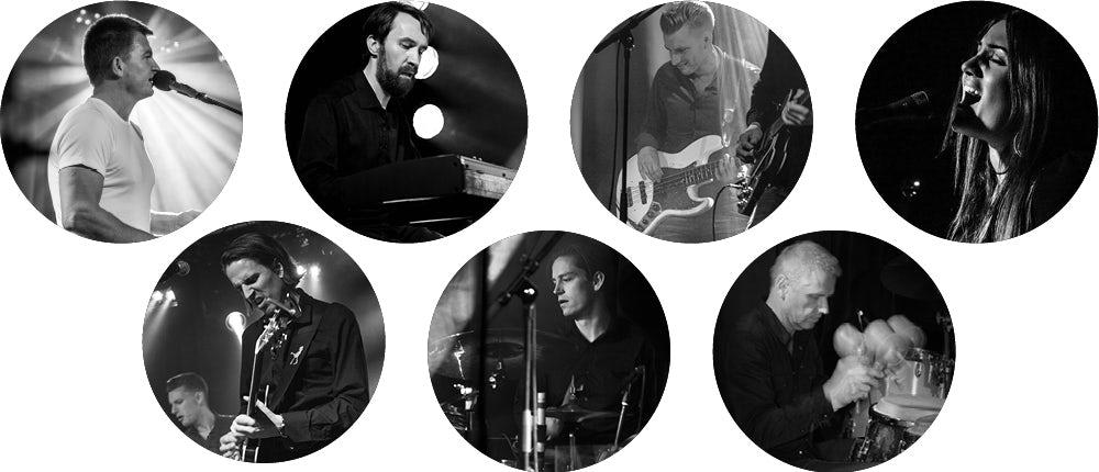 Stig Skovlind & Kaffeorkestret