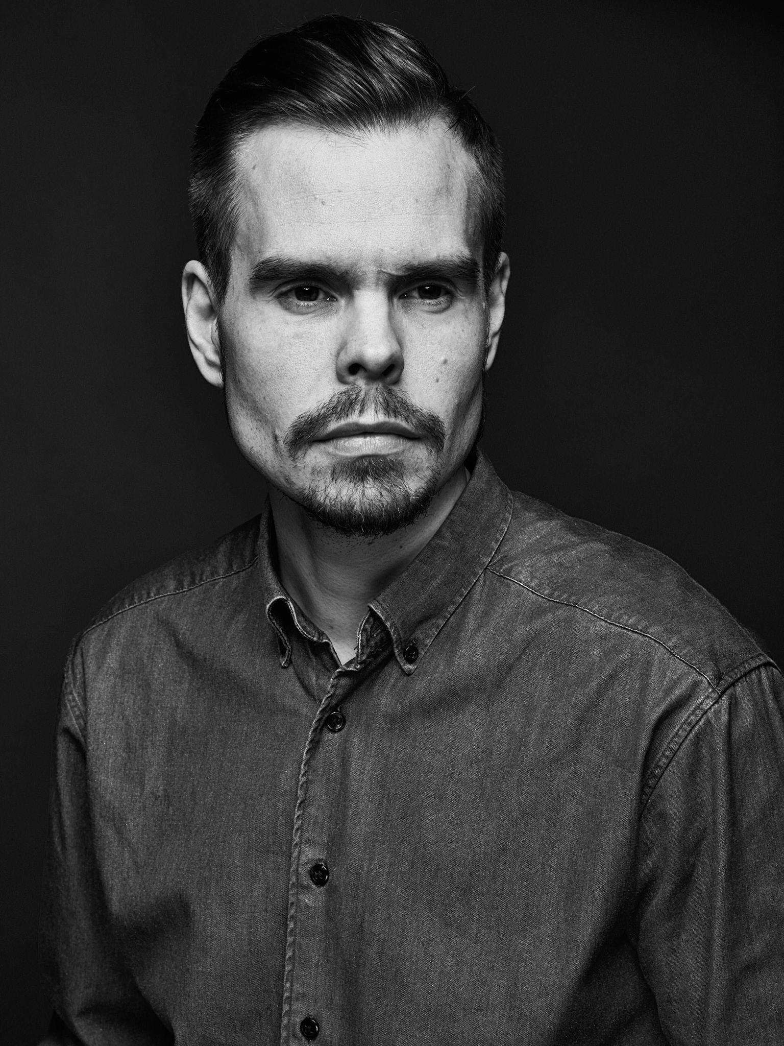Andreas Varro