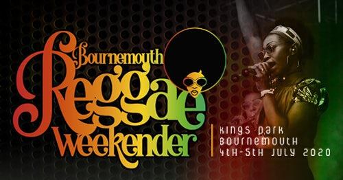 Bournemouth Reggae Weekender