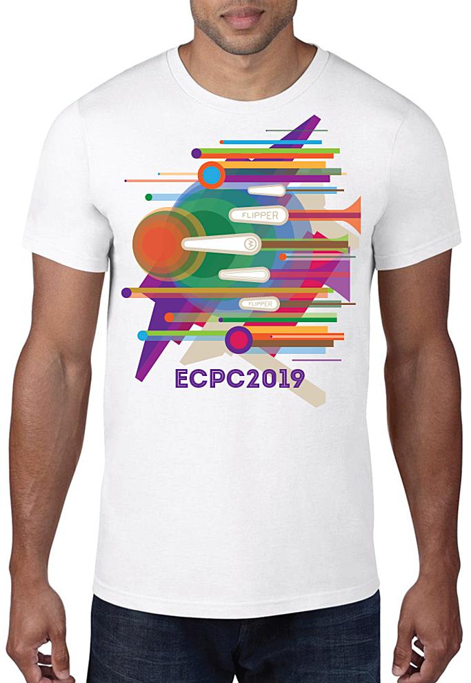 ECPC T-shirt