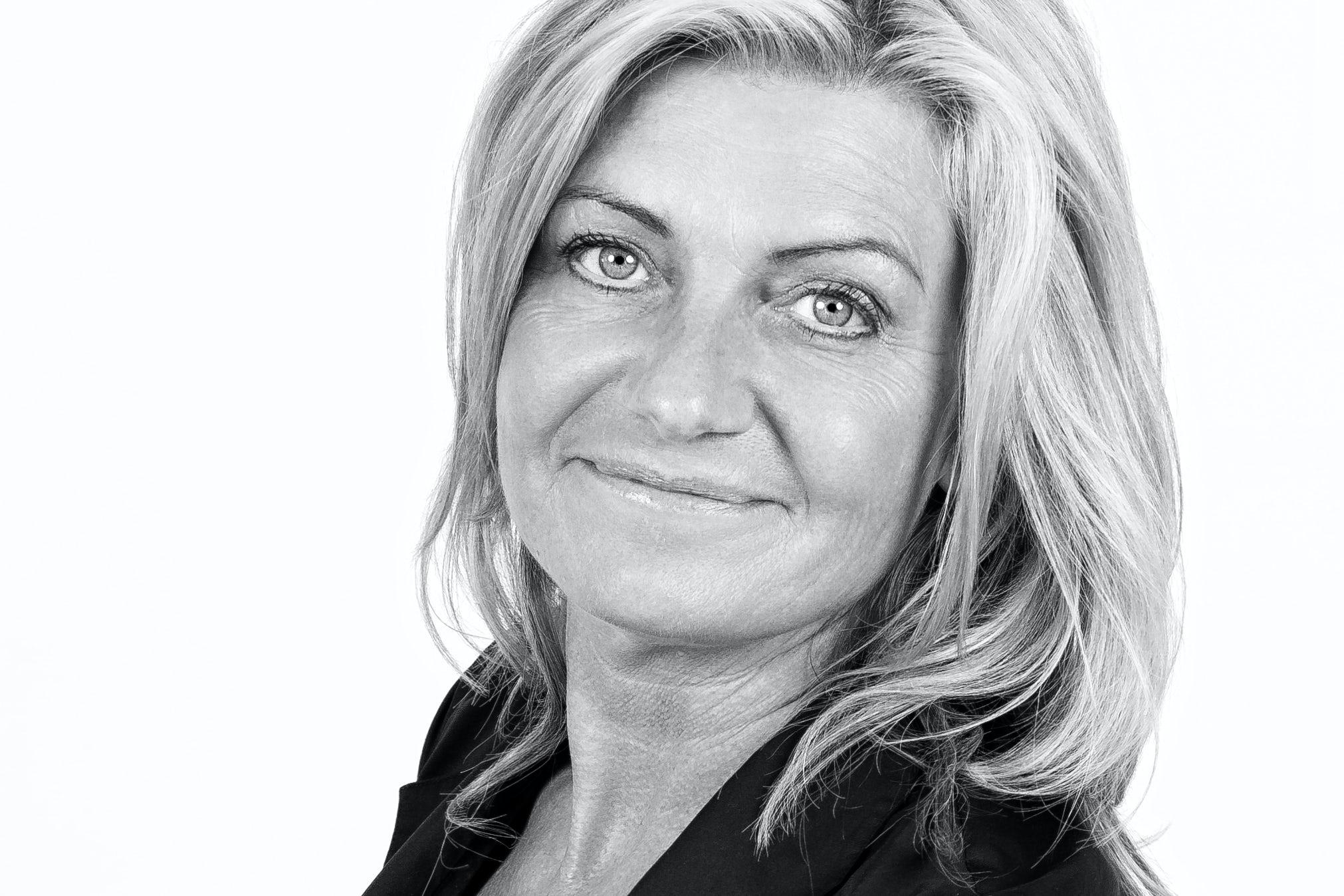 Underviser Linda Bech