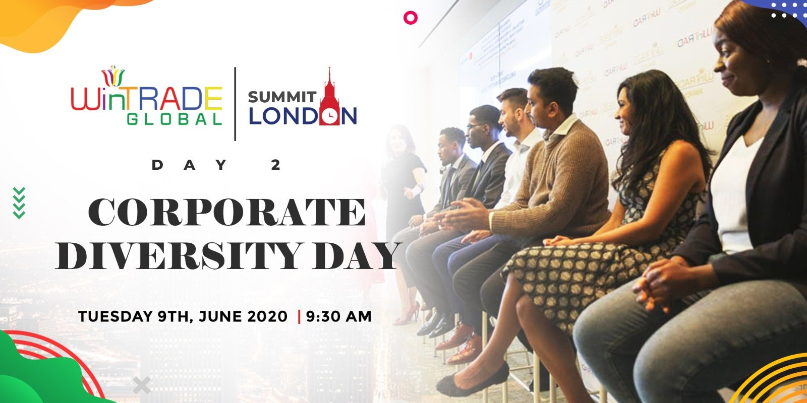 WinTrade Global Corporate Diversity Day