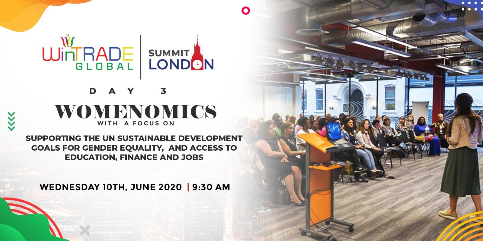 WinTrade Global Wednesday June 2020