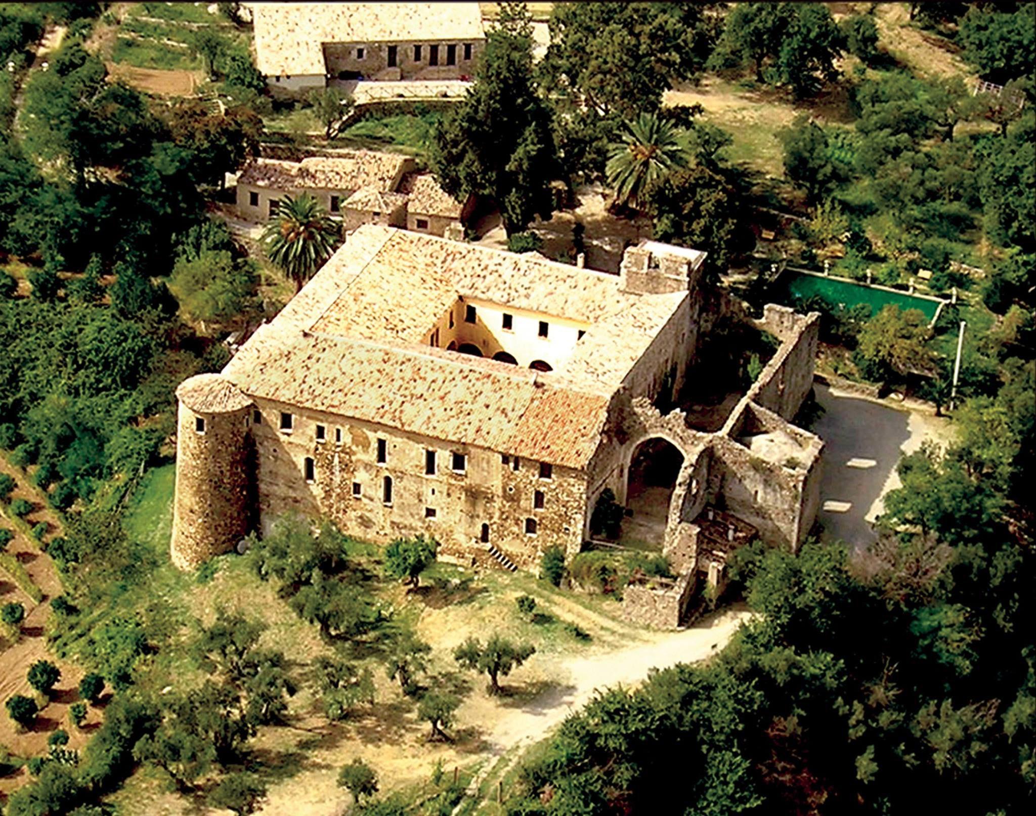 Borgo del Convento