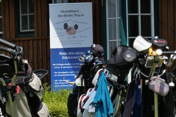 Golf-Mental Workshop am GC Segeberg Gut Wensin