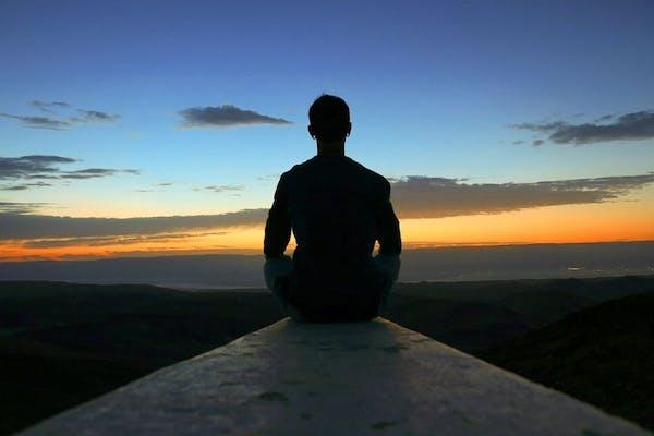 Meditations aften for mænd