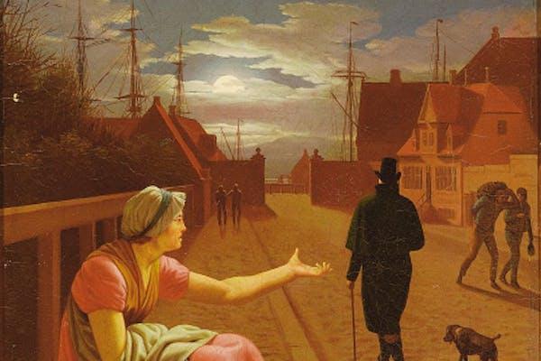Foredrag: Miraklernes tid. Almisser, tiggere og magi i 1700-tallets København