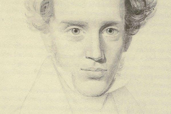 Kierkegaard's Copenhagen - guided walking tour in english