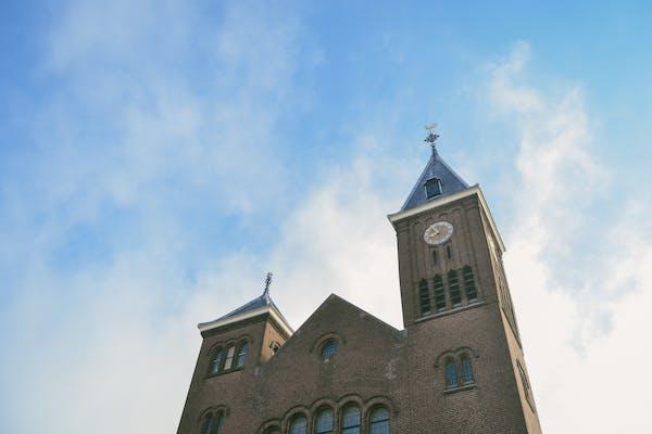 Kerkdienst Wittevrouwen Nieuwe Kerk 08 november