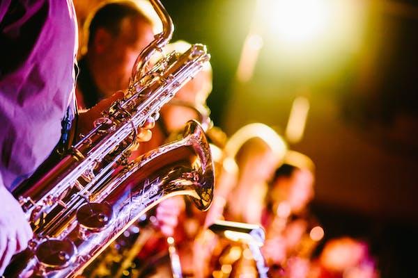 Kulturonsdag - Konsert med kulturskolan