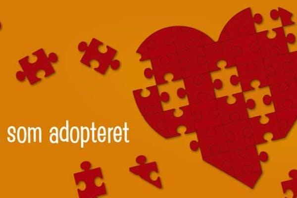 Dit indre adoptivbarn