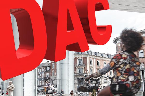 Klubkort til Dansk Arkitektur Center