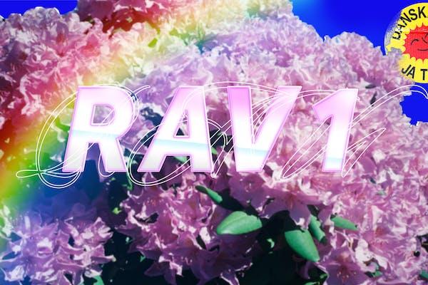 RAV1 - 2020