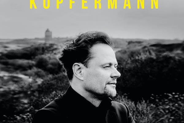 17:00 Konzertlesung mit Arne Kopfermann