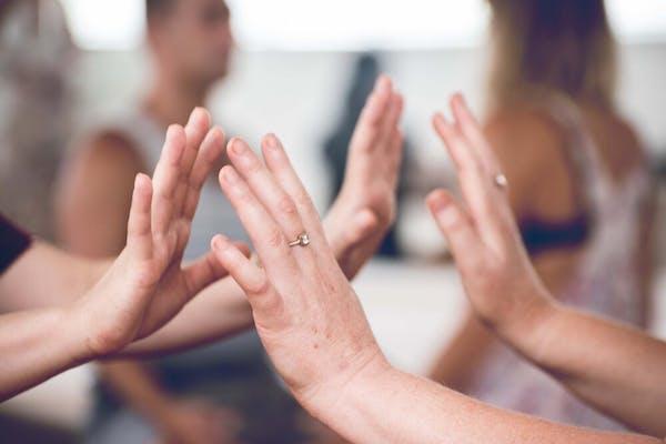 Human Connection Workshop (okt)