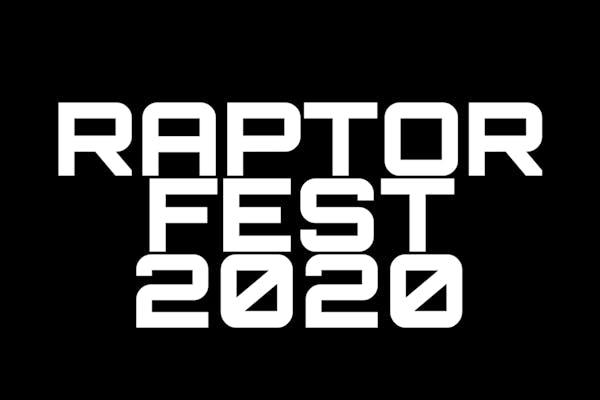 Raptor Fest 2021