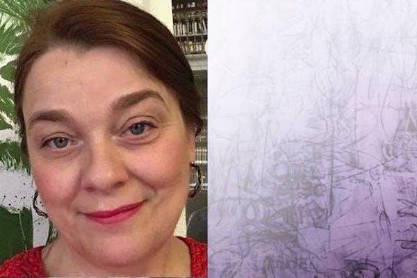 BAG TÅGEN – foredrag om samtidens kunstscene på Færøerne