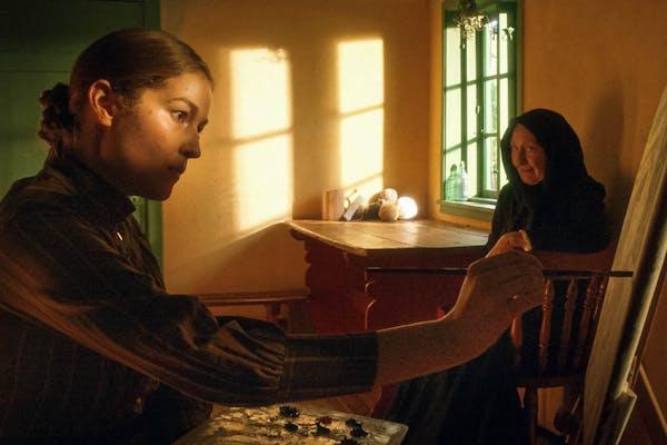 Filmvisning og instruktør-talk: Anna Ancher