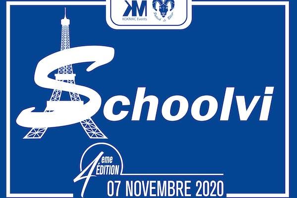 schoolvi édition 4