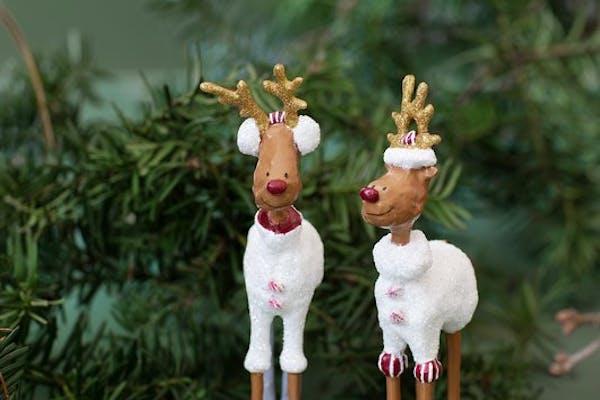 Mal din egen Hr. & Fru Rudolf