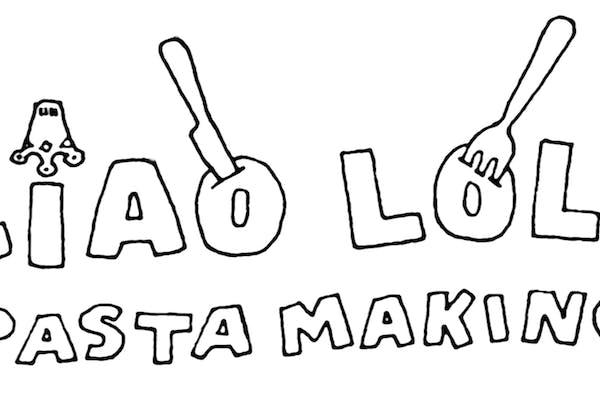 """Semolina pasta """"TAKE AWAY"""" - Ciao Lola Pastamaking"""